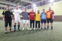 2019 Futbol Turnuvası